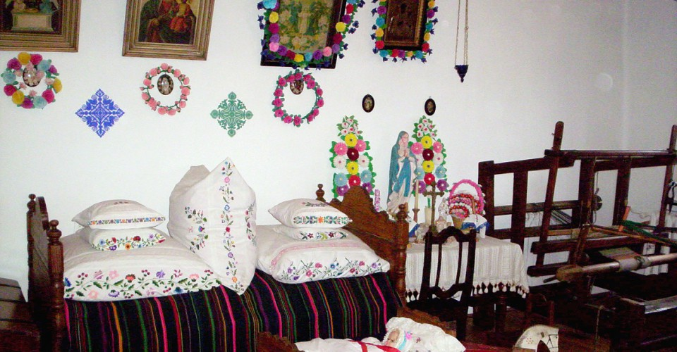 Galeria Obrazow Swietych Naludowo Pl Folklor Etno Design
