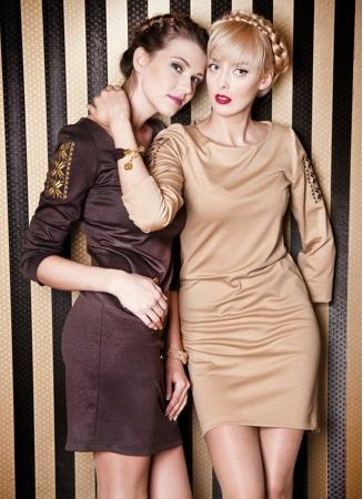 sukienka_wzory_ludowe_folk_etno_ludowe