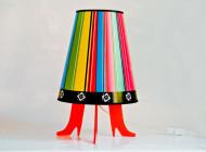 Lampki SHE! – oświetlenie w stylu folk