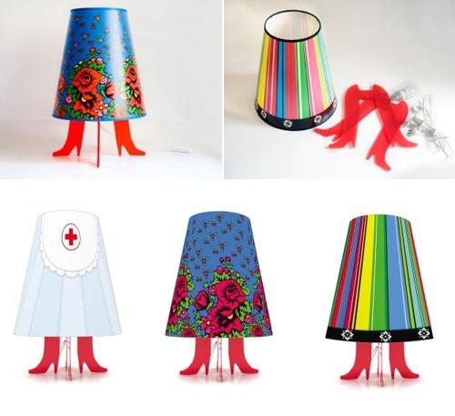 Lampki folk - SHE!