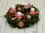Ludowe dekoracje adwentowe i świąteczne – Boże Narodzenie na ludowo
