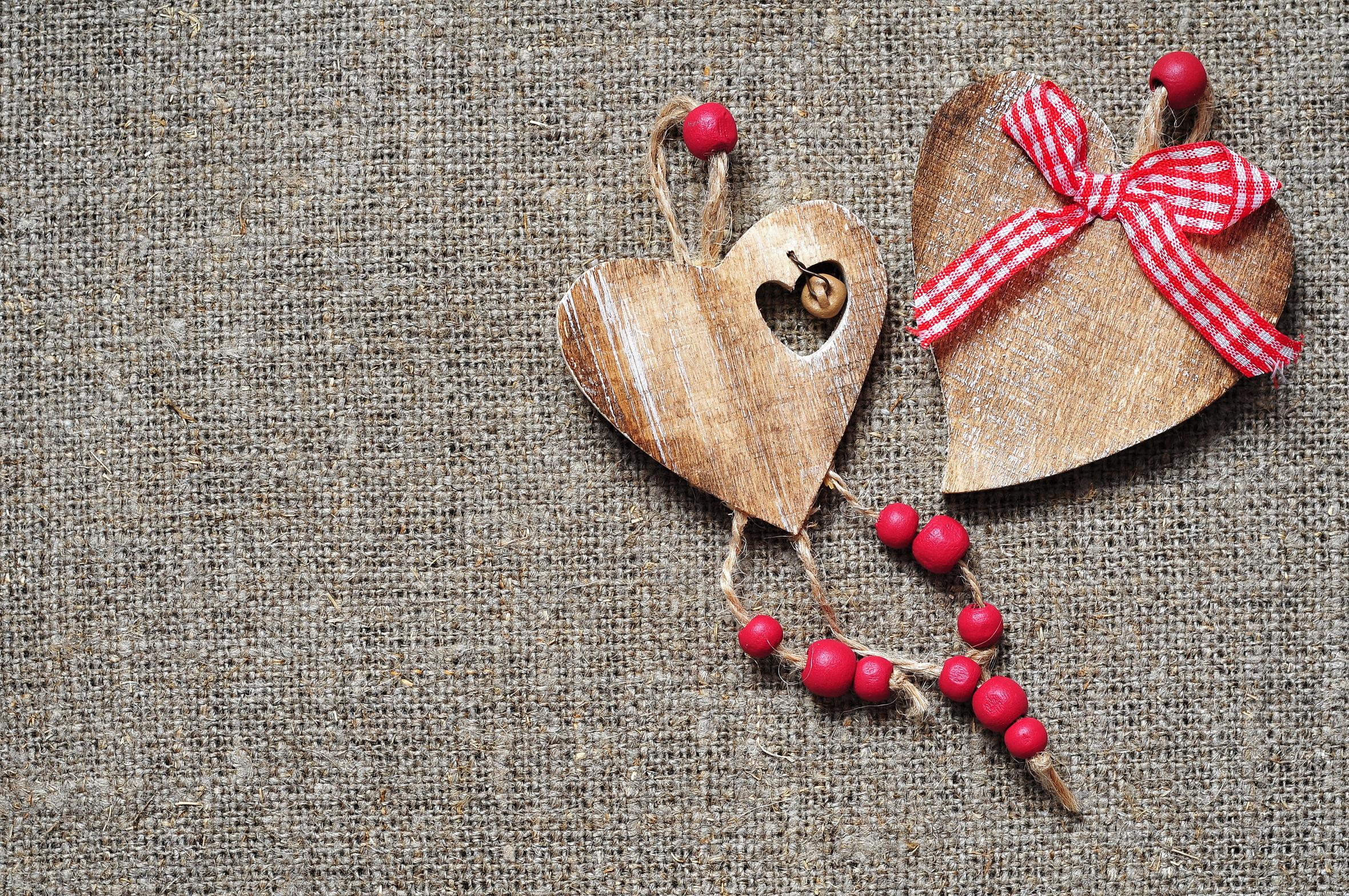 Walentynki - ręcznie wykonane upominki