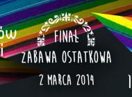Zabawa ostatkowa – 2 marca 2014 Hołowno