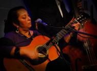 Warsztaty tradycyjnych pieśni Bergitka Roma