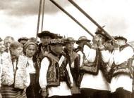 Wierzenia oraz demonologia ludowa Hucułów