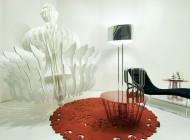 Moho Design – folkowe dywany