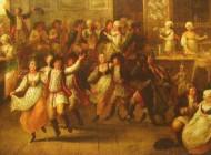 Jak nauczyć się oberka – Projekt Taniec Tradycyjny PL