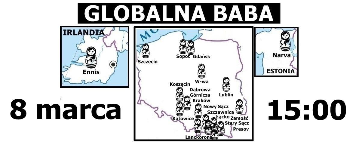 Globalna Baba w Polsce