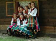 Odzież i strój w kulturze tradycyjnej