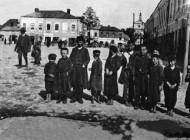 Sztetl – żydowskie miasteczko w przedwojennej Polsce