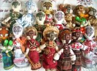 Tradycyjne lalki słowiańskie