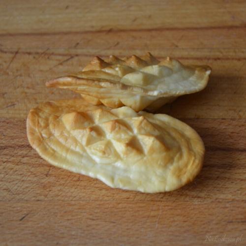 Oscypki - tradycyjne serki z Podhala