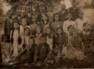 Zamieszańcy – rusińska grupa etnograficzna