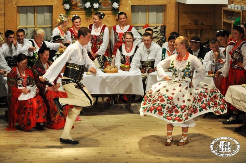Góralskie wesele - tradycja