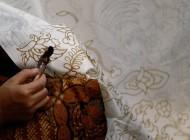 Batik – tradycyjna technika zdobienia tkanin