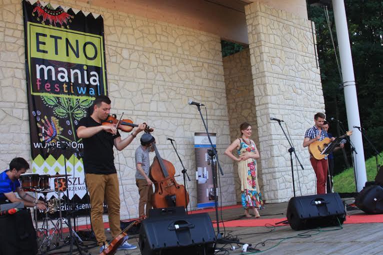Etnomania 2014 - koncert