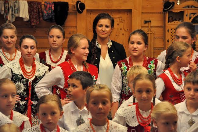 """Małgorzata Babiarz """"Megitza"""""""