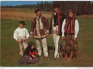 Ludowy strój orawski