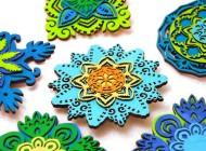 Sfumato – biżuteria we wszystkich kolorach folkloru
