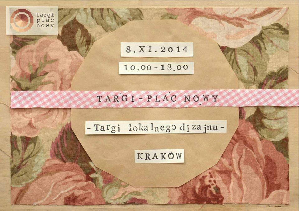 Targi Plac Nowy, Kraków