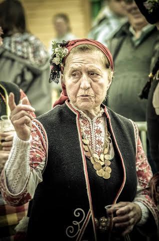 """Tomasz Kurp -konkurs """"Żywioł folkloru"""""""
