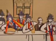 """Film """"Przygody Oskara"""" – animacja poklatkowa o Oskarze Kolbergu"""