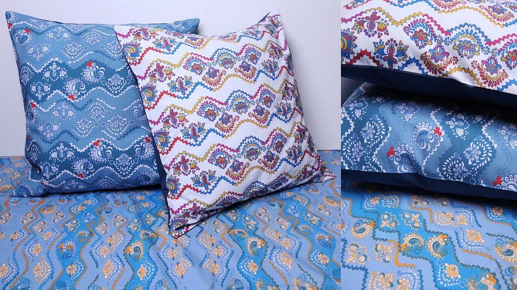 Design Dolnośląski - poduszki