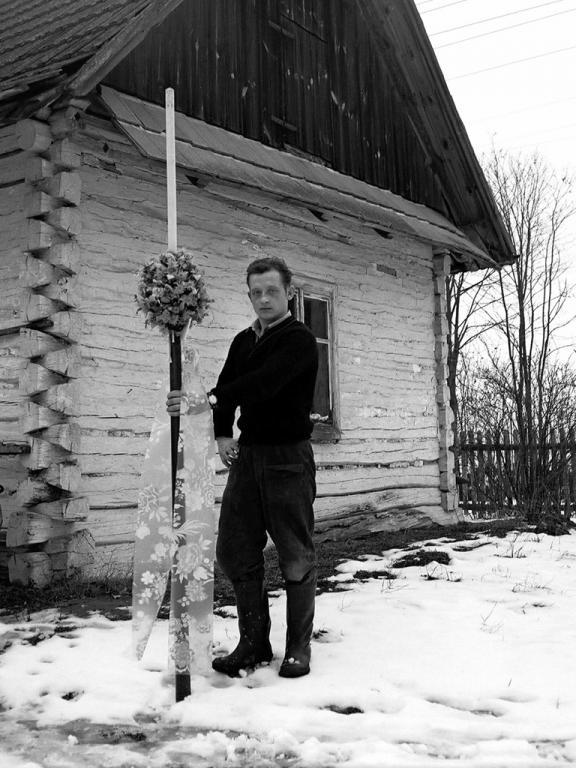 Święto Matki Boskiej Gromnicznej (www.muzeumetnograficzne.rzeszow.pl)