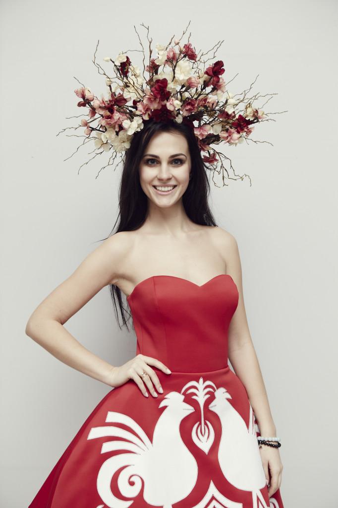 Miss Universe 2014 - Marcela Chmielowska