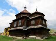 Cerkwie Polski południowo-wschodniej