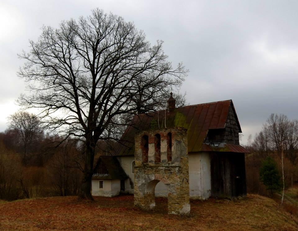 Cerkiew św. Mikołaja w Grabówce