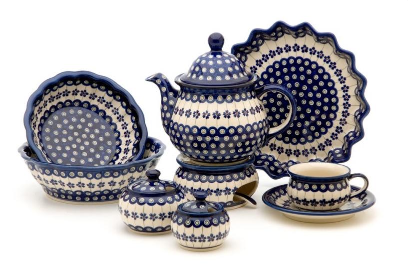 Ceramika Bolesławiec (www.ceramicboleslawiec.com.pl)