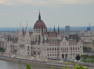 Budapeszt – miasto pełne folkloru