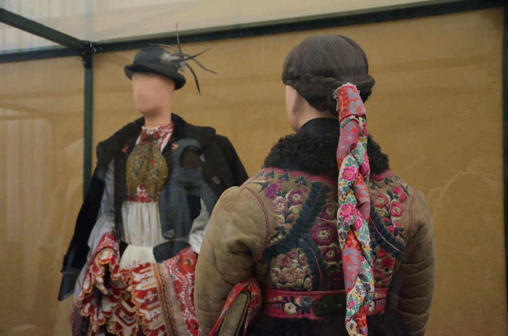 Węgierskie stroje ludowe