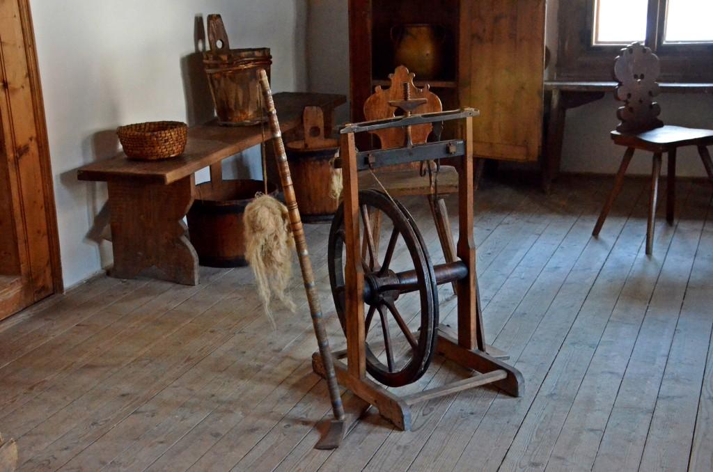Muzeum Wsi Orawskiej w Zubercu (fot. M. Armata)
