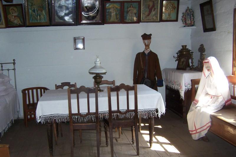Zagroda Sitarska ( fot. www.muzeumbilgoraj.pl)