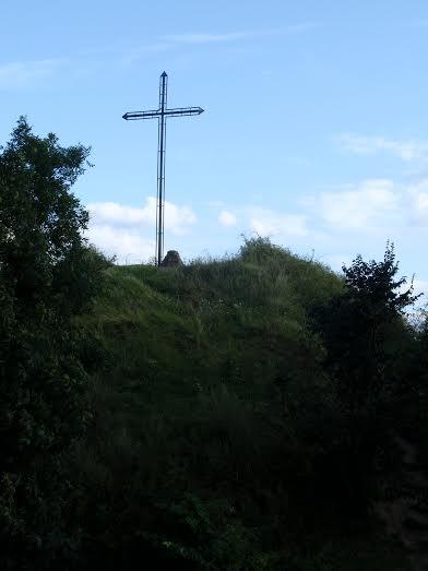 Góra Zamkowa (miejsce w Dobrzyniu nad Wisłą, w którym w średniowieczu znajdował się gród)
