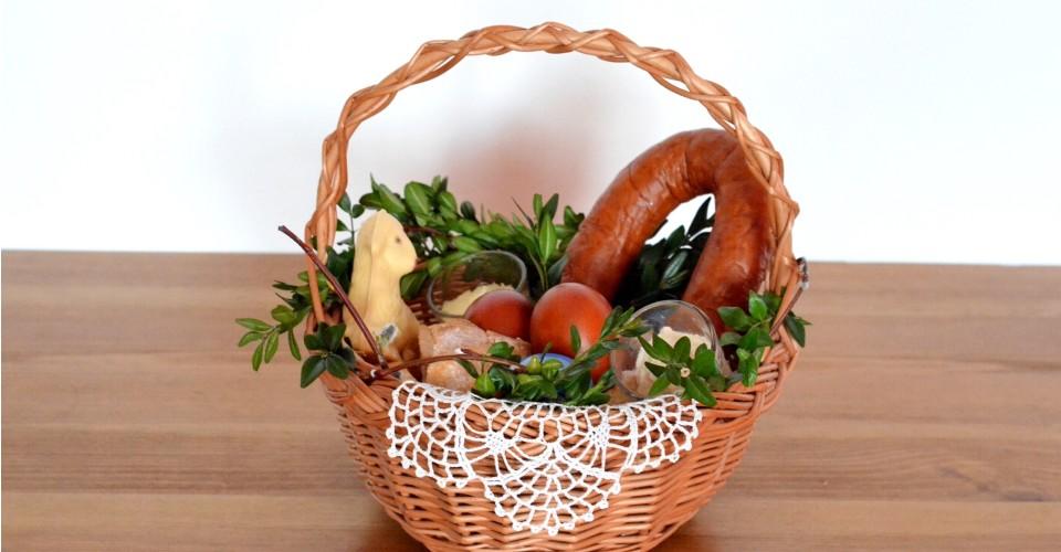 8a463d80fabae Mama trojki.pl dekoracje koszykow wielkanocnych dekoracje koszykow  wielkanocnych Co powinno znaleźć się w koszyku wielkanocnym