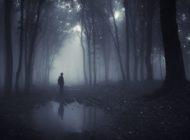 Utopiec – wodny demon