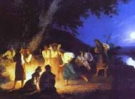 Czerwiec w tradycji ludowej