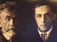 Anioł i Syn. 30 lat dialogu Stanisława i Stanisława Ignacego Witkiewiczów