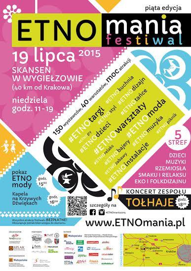 Etnomania Festiwal 2015