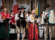 Uroczysta inauguracja 47. Festiwalu Folkloru Ziem Górskich w Zakopanem