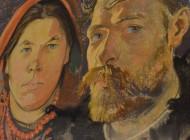Co w kulturze ludowej może zafascynować artystę?
