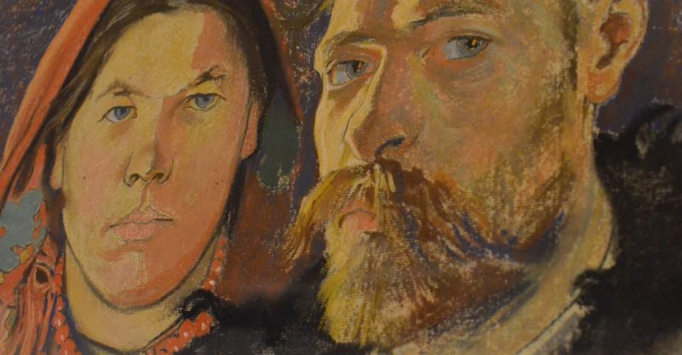 Co W Kulturze Ludowej Może Zafascynować Artystę Naludowopl